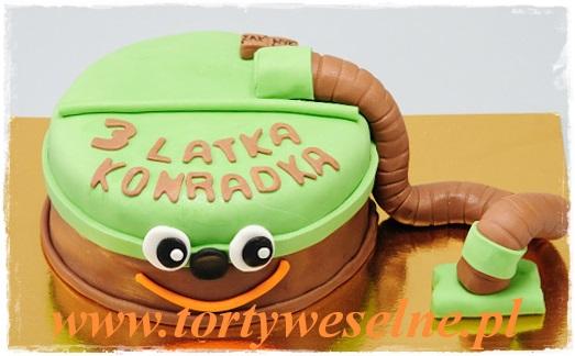 Tort Odkrzacz - zdjęcie 1