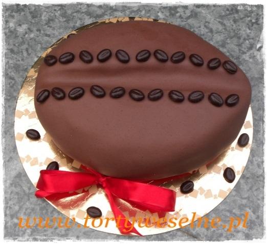 Tort Kawa - zdjęcie 1
