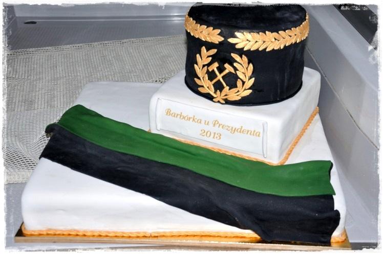 Tort dla Prezydenta - zdjęcie 1