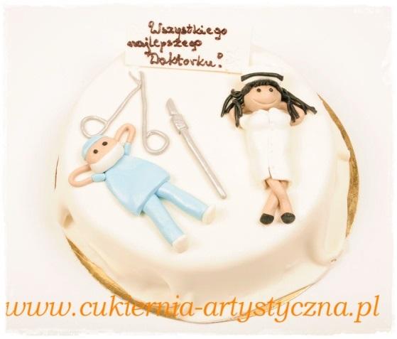 Tort lekarski - zdjęcie 1
