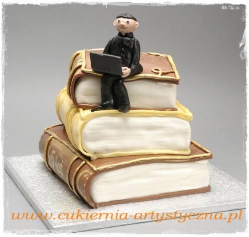 Tort Księgi - zdjęcie 1