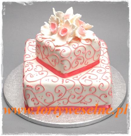 Tort hafciki - zdjęcie 1