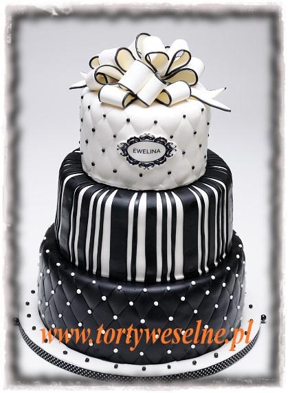 Tort dla Eweliny - zdjęcie 1