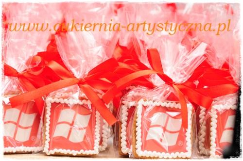 Słodycze reklamowe - zdjęcie 1