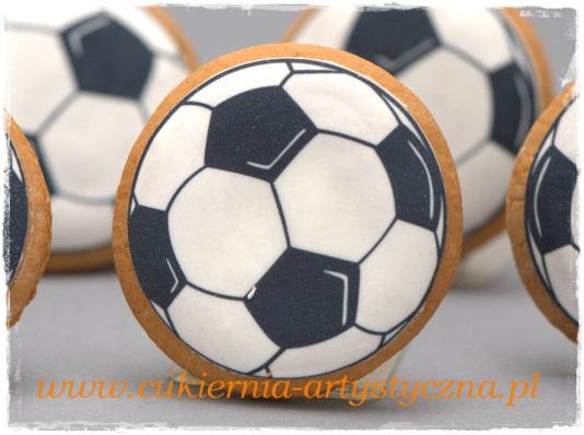 Ciastka Piłki - zdjęcie 1