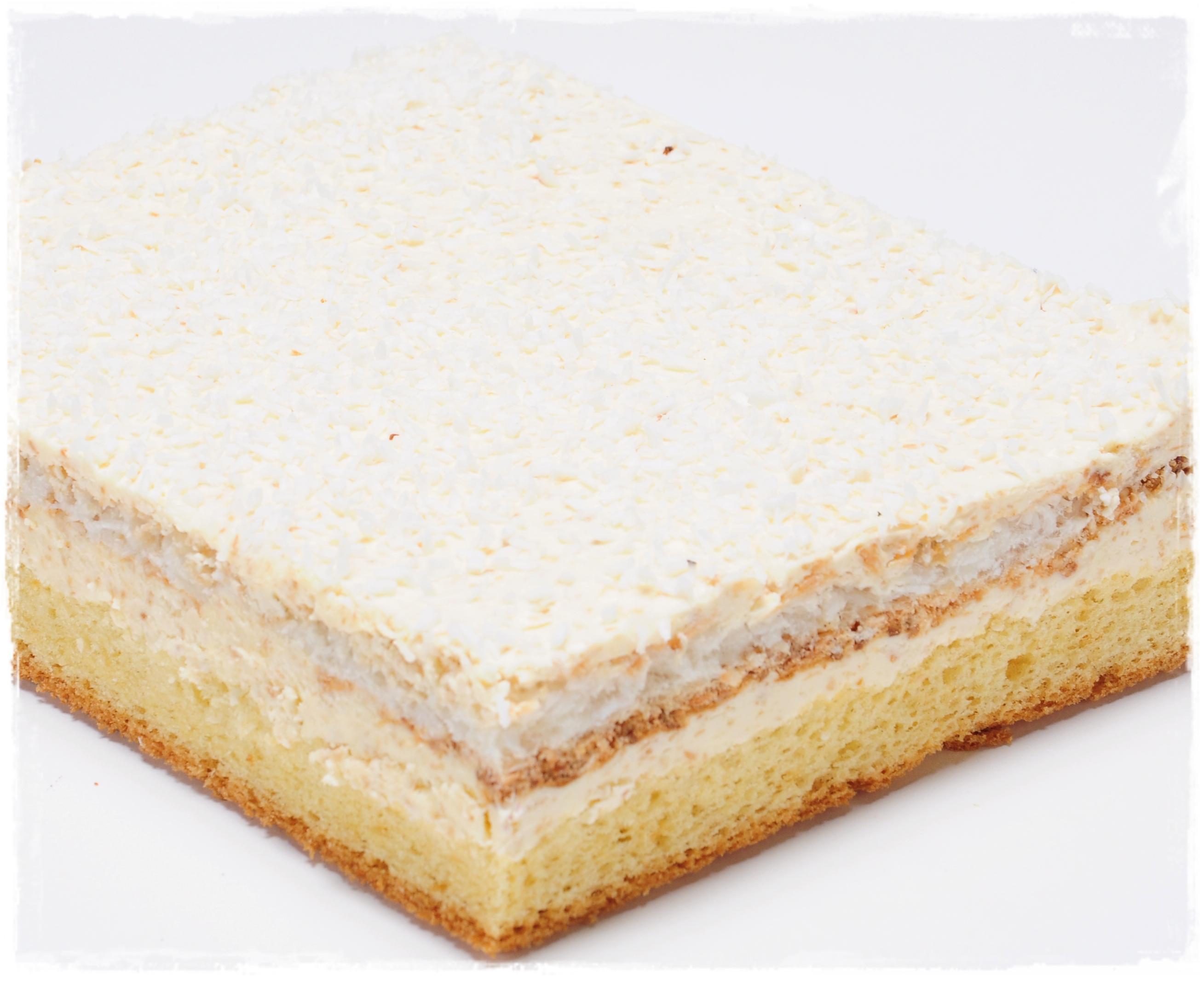 Ciasto Rafaello - zdjęcie 1