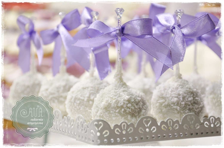 Cake Popsy - zdjęcie 1
