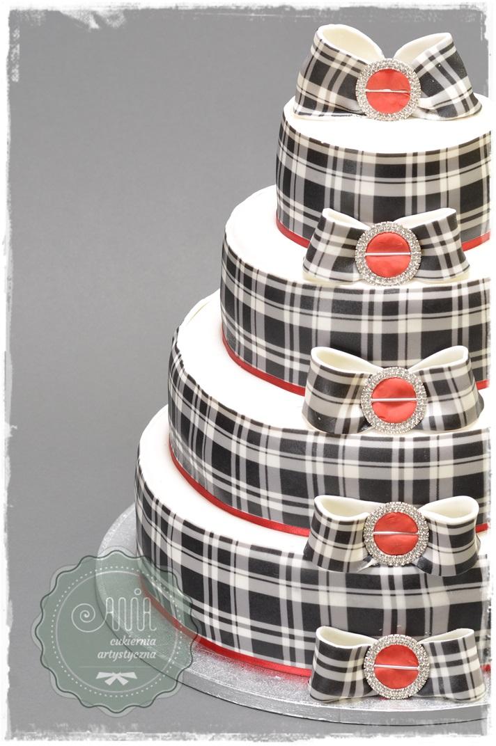 Tort Krateczka - zdjęcie 1