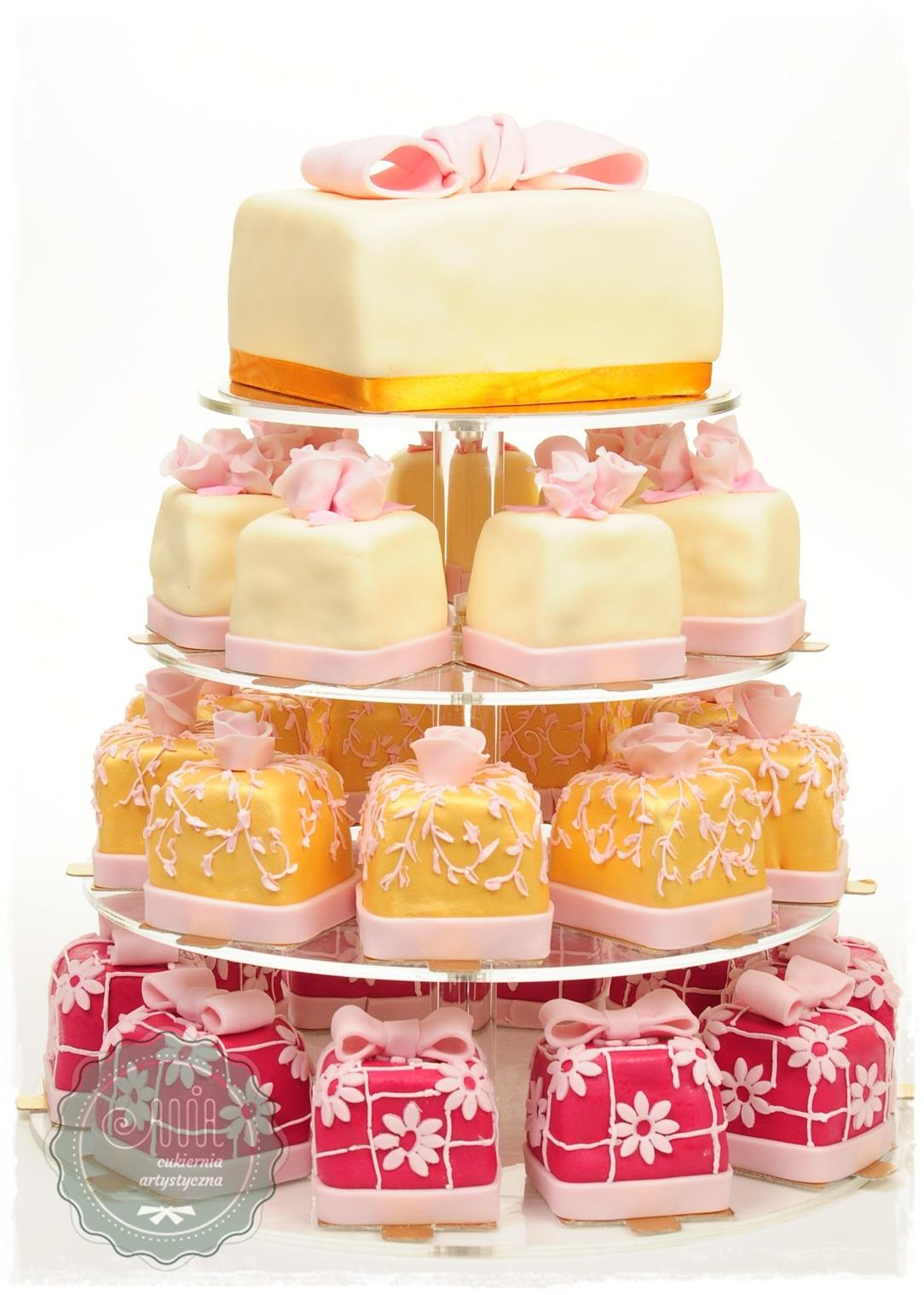 Cupcake Cube - zdjęcie 1