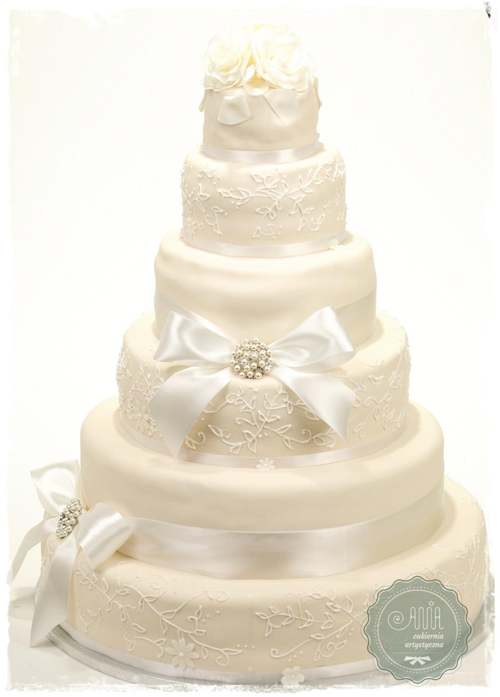 Tort Pocałunek - zdjęcie 1