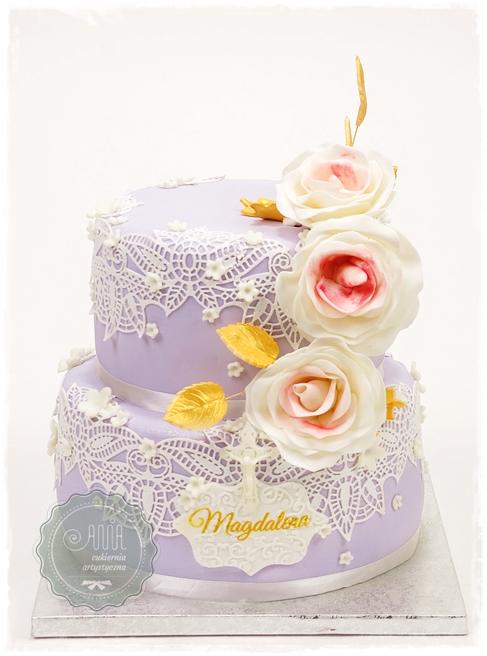 Tort Margarita - zdjęcie 1