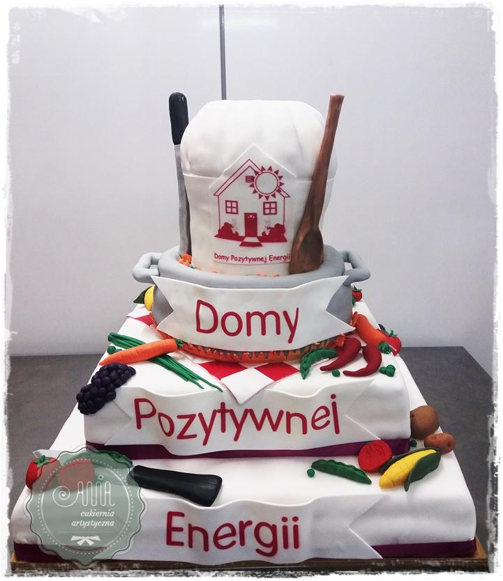 Tort Kuchenny - zdjęcie 1