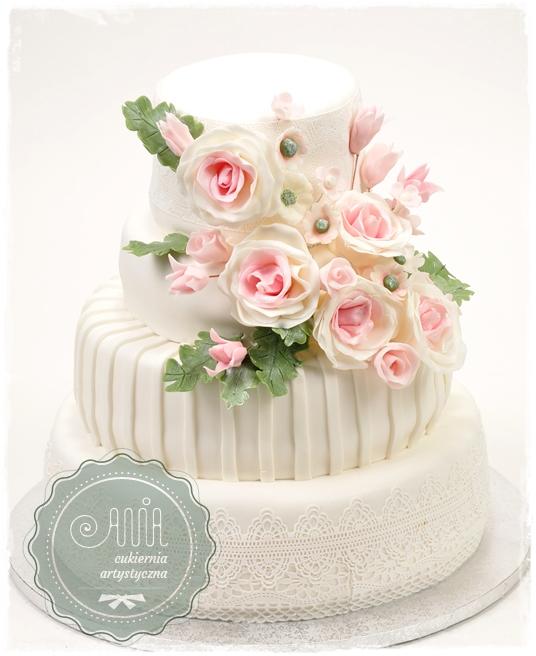 Tort Hana - zdjęcie 1