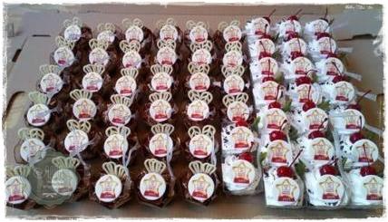 Desery z personalizacją - zdjęcie 1